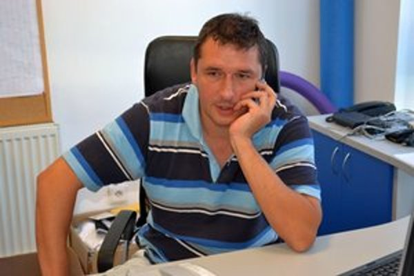 Ján Drobný.