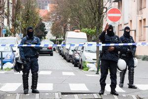 Realita z Bruselu.