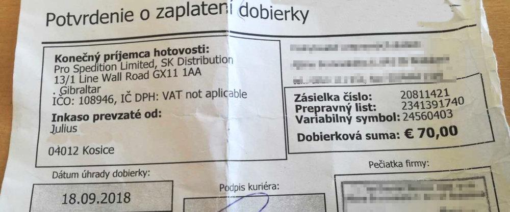 b02b4d50d34e5 Kúpa načúvacieho strojčeka na inzerát - fotogaléria - kosice.korzar ...