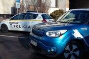 Elektromobil testovali aj v susednom Poprade