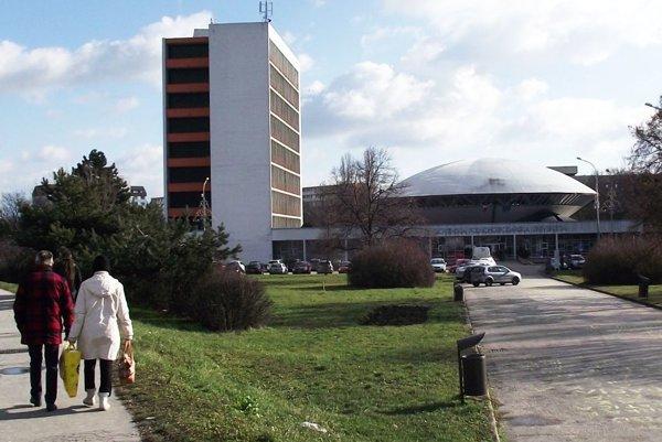 Univerzita stihla súťaž v rekordnom čase.