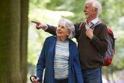 Dostatok pohybu znižuje strach, potláča hnev i agresivitu.