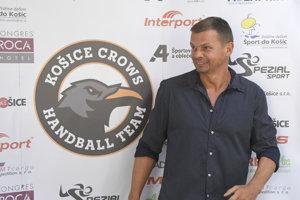 Radoslav Antl sa predstaví košickým fanúšikom.