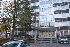Sudca Okresného súdu vo Svidníku rozhodol o treste pre dnes už bývalého prokurátora, ktorý šoféroval opitý.