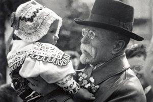 Prezident bol obľúbený u Čechov aj Slovákov.