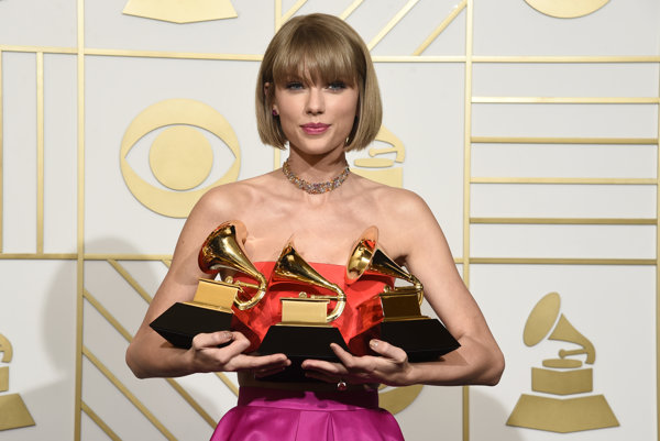 Taylor Swift svoju popularitu už šesť rokov živí hádkami s Kanye Westom.
