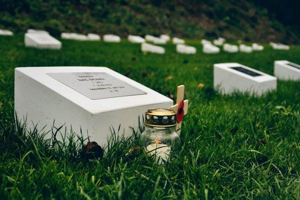 Obnova vojenského cintorína trvala niekoľko rokov.