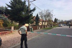 Tragická udalosť sa stala vo štvrtok v Kotešovej.