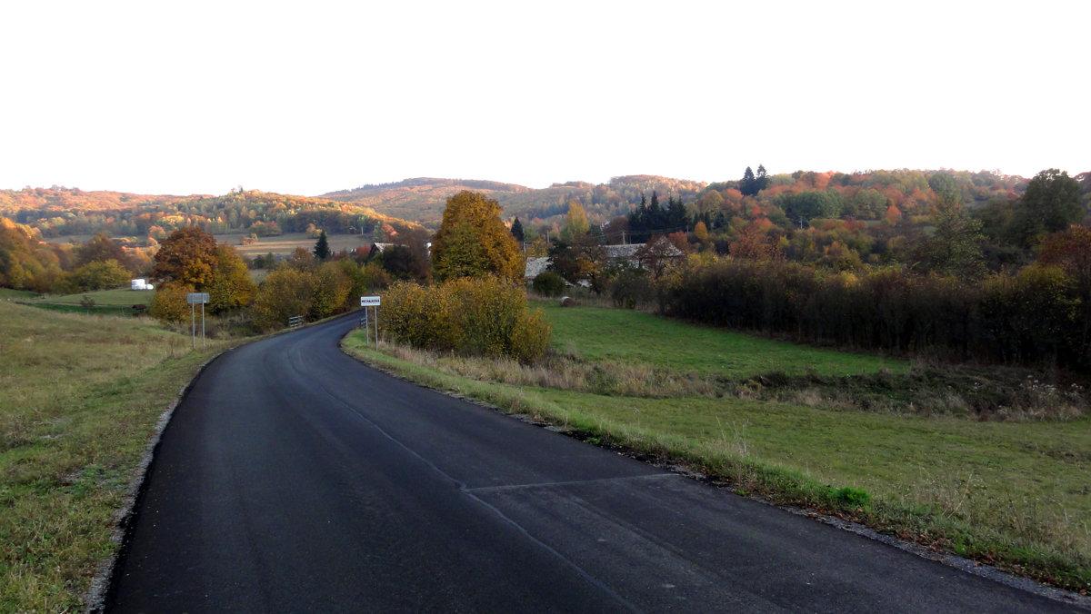 821396b80 Bez krčmy aj kostola. Zabudnutú dedinu delí od Zvolena len 12 kilometrov