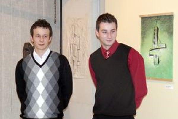 Mladí autori.