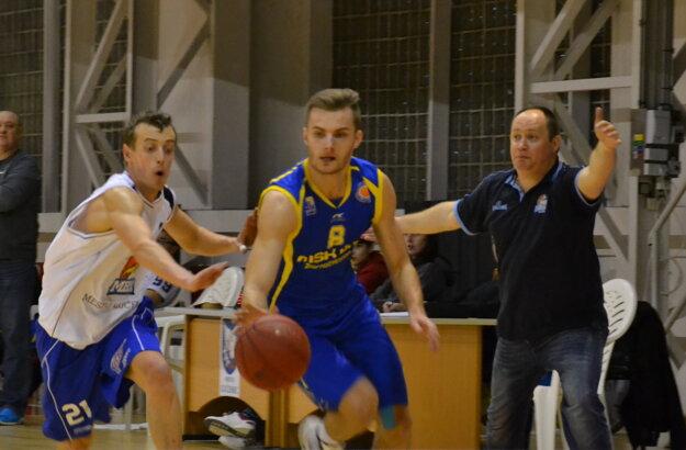 Basket LC - Žiar