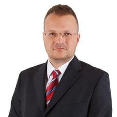 Igor Petrovčík.