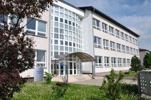 Spojená škola v Sečovciach, kde bude sídliť elokované pracovisko dobšinskej školy.