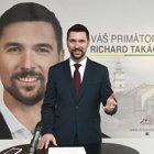 Richard Takáč.
