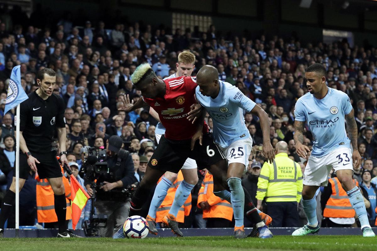 45422611a821d ONLINE: Man City - Man United (Premier League 2018/19) - Šport SME
