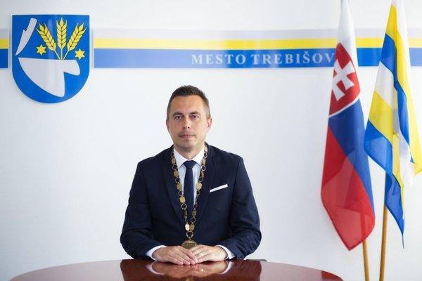 Marek Čižmár.