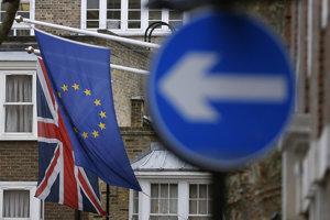 Odíde Británia z Únie?