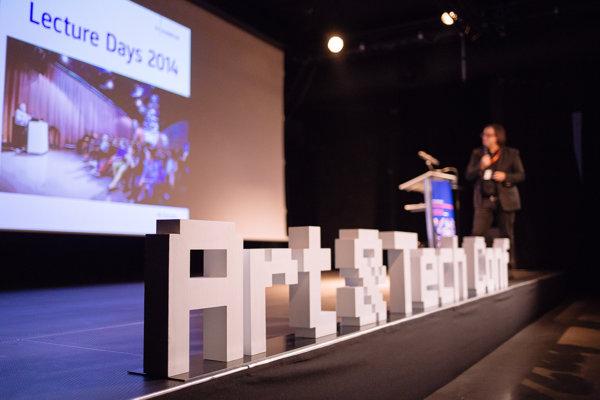 Festival mediálneho umenia, technológií a digitálnej kultúry