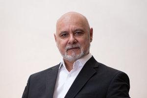 Slavomír Borovský.