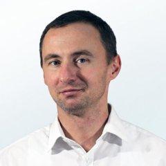 Alexander Ferenčík.