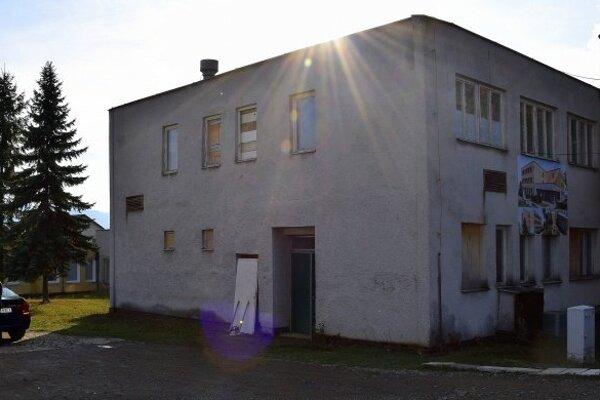 Dom penzión vznikne v budove bývalej materskej školy na Dubníku.