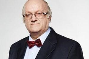 Profesor Peter Vojčík.