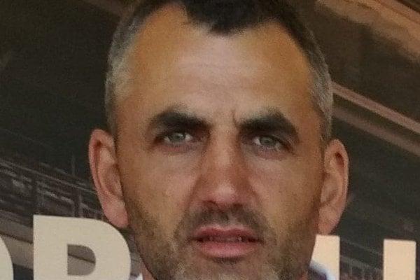 Andrej Stánok trénuje vo Valašských Příkazoch.