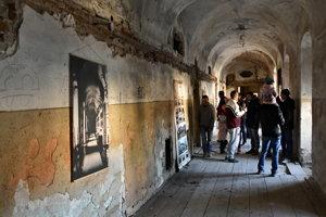 Kaštieľ v Jablonici otvorili pre verejnosť.