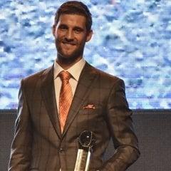 Martin Kližan, víťaz v kategórii Tenista roka 2018.