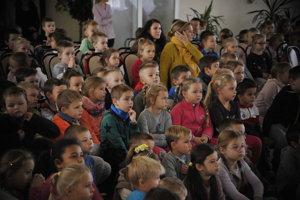 Týždeň netradičného vzdelávania vo Vranove.