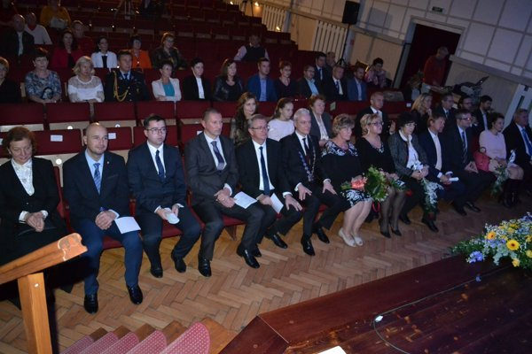Kežmarskí poslanci schválili rozpočet na rok 2019.
