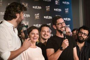 Stand up comedy show Silné reči sa bude konať v Dome kultúry v Poprade o 17.00