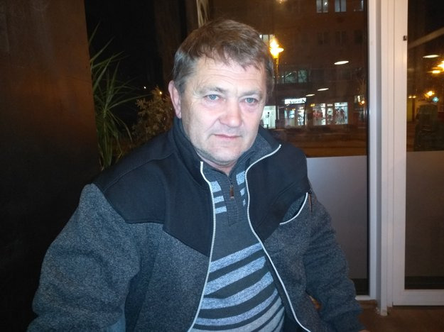 Milan Dudáš - predseda klubu.