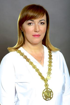 REKTORKA: doc. Ing. Klaudia Halászová, PhD.