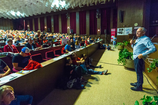Festival Vysoké hory Nitra 2018