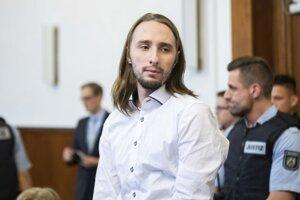 Odsúdený páchateľ Sergej W.