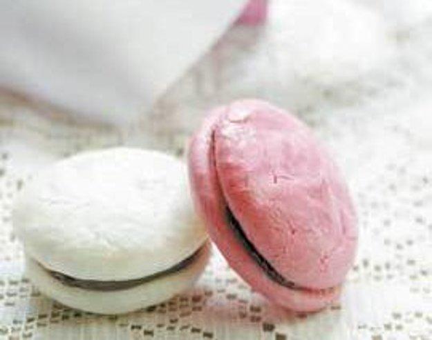 Ružové pusinky