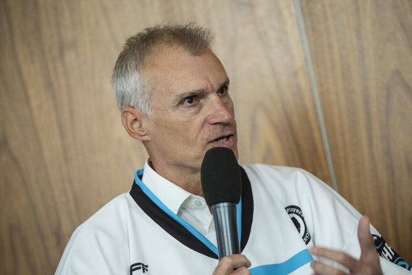 Róbert Pukalovič.