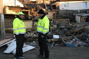 Hliadky MOPS robia osvetu o osade
