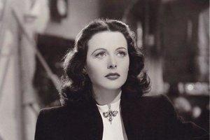Vo filme Ziegfeld Girl (1941)