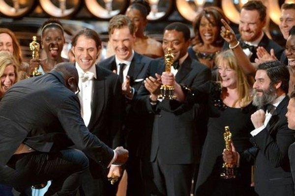 Film 12 rokov otrokom získal predvlani Oscara, ale producentami to nepohlo.