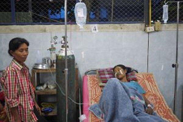Na svete ešte veľa ľudí žije v neslobodných režimoch a chudobe.