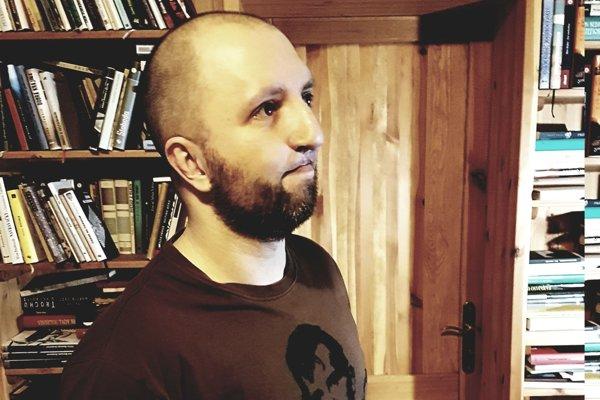 Lukáš Cabala