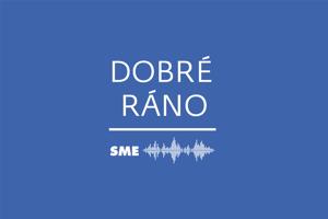 Podcast Dobré Ráno