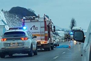 K tragickej nehode došlo pri Rožkovanoch.