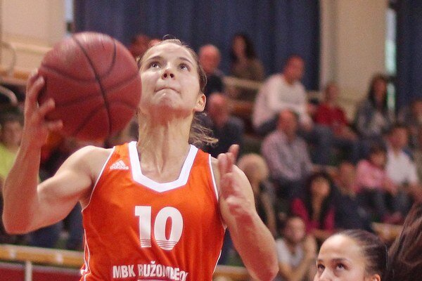 Zuzana Lázárová