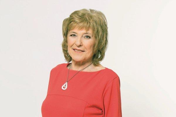 Olga Feldeková