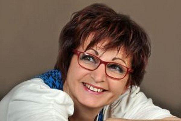 Na festivale zaznela próza Poprava vpodaní Anny Mišurovej.
