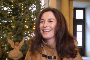Martina Kasemová, Vianočný zázrak