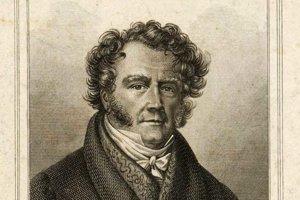 Eugene Francois Vidocq.